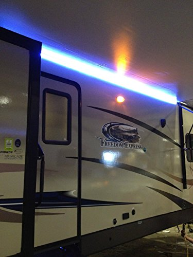 New Recreation Pro Rv Camper Motorhome Travel Trailer 20