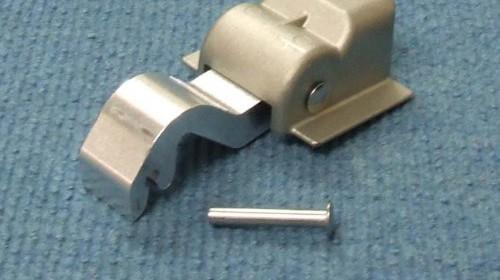 Slider Assembly W 143002 055 Rivet For A Amp E Rv Awnings Store