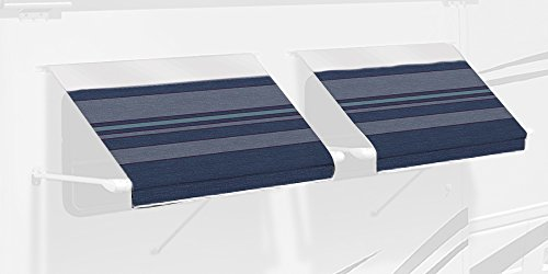 Carefree Ie0557c00 Sl Premium Indigo Blue 5 5 Long Rv