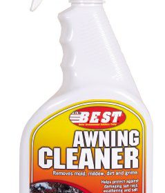 B E S T 52032 Awning Cleaner 32 Oz Rv Awnings Store