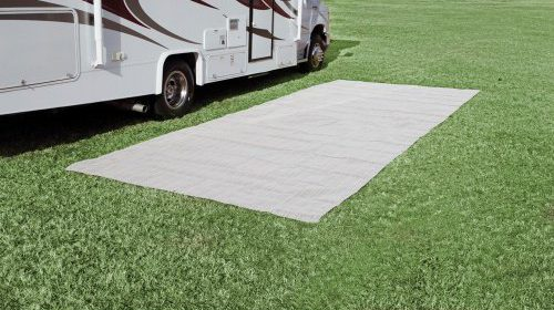 Prest O Fit 23031 Aero Weave 75 X 20 Santa Fe Outdoor Mat May 25 2016 RV Awnings