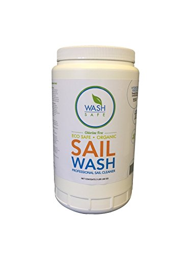 Wash Safe Industries Sail Wash Eco Safe And Organic