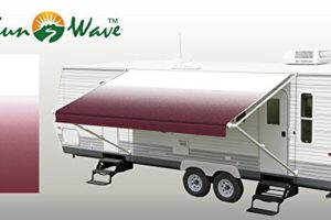 Rv Awnings Store Wide Selection Amp Discount Prices On Rv